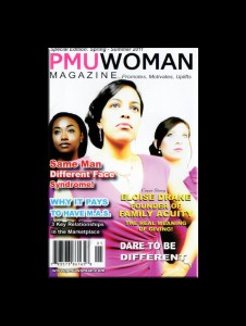 PMU Woman Magazine